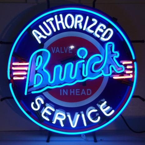 Buick Service