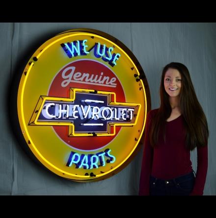 Chevrolet Parts