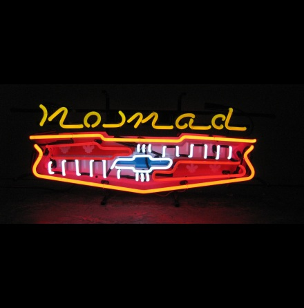 Nomad Grill
