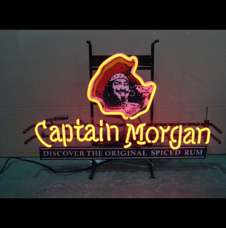 Captain Morgan
