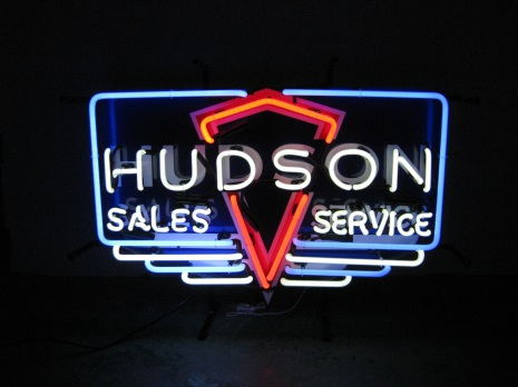 Hudson