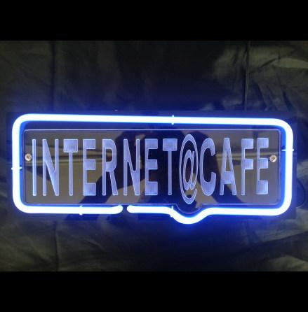 Internet@Cafe