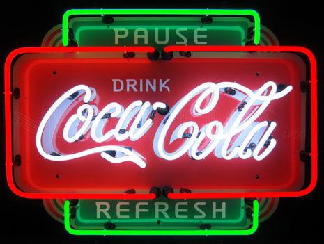 Coca Cola Pause Refresh