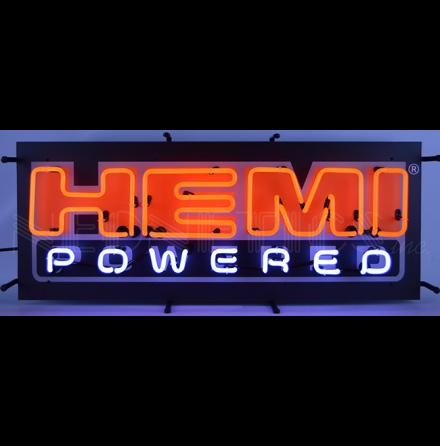 HEMI Powered