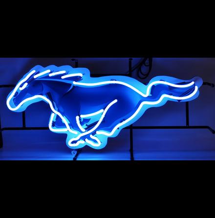 Mustang/Häst