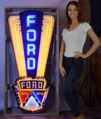 Ford Jubilee