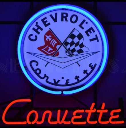 Corvette C1 Junior