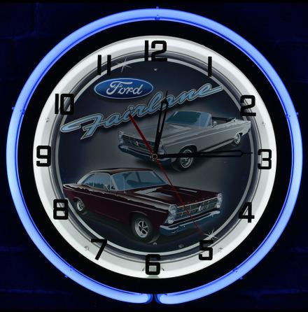 Ford Fairlane 2