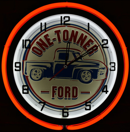Ford One Tonner