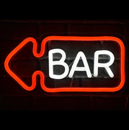 Bar Vänster