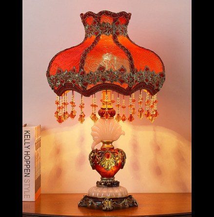 Vintage Lampa 1