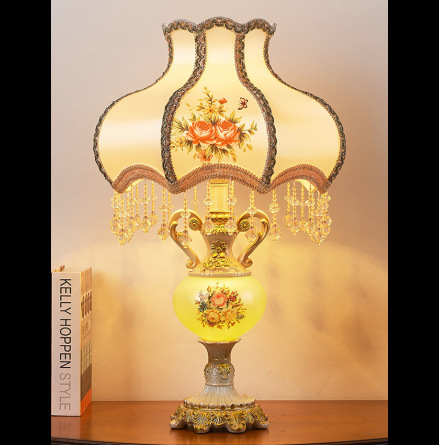 Vintage Lampa 3