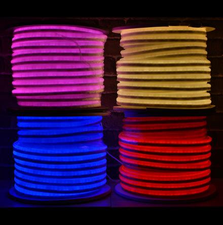 Neonslang 12V