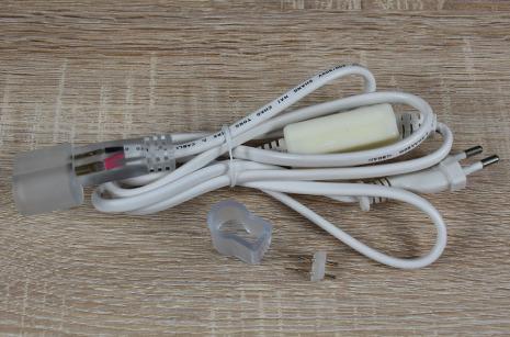 Strömkabel Kit 230V