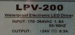 Transformator Kit 24V 20m