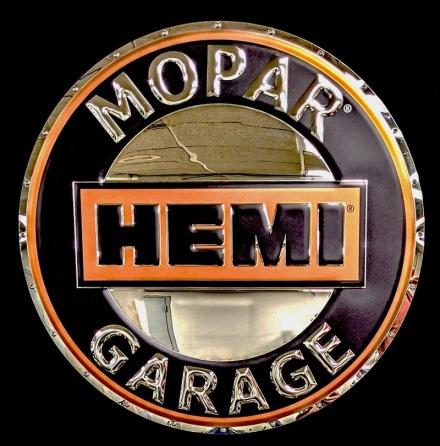 HEMI Garage