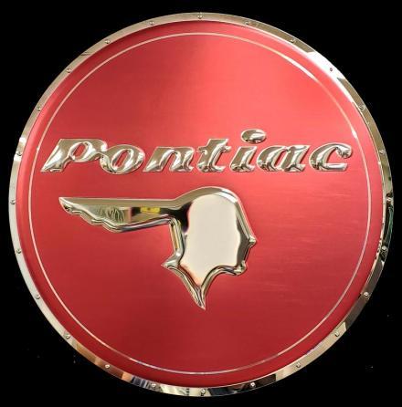 Pontiac Indian